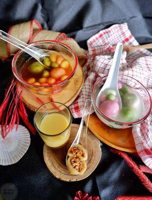 Foto 2 - Makanan di Ronde Jahe Luna oleh Mariane  Felicia