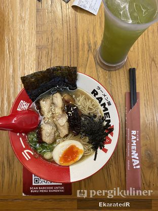 Foto - Makanan di RamenYA oleh Eka M. Lestari