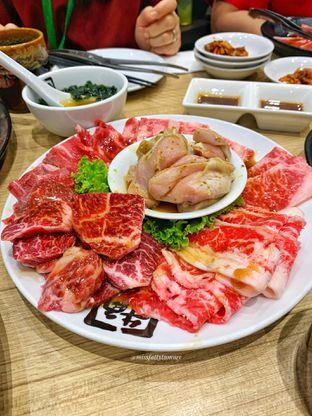 Foto - Makanan di Gyu Kaku oleh Nerissa Arviana