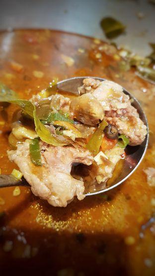 Foto 3 - Makanan(Gulai Bareh) di Warung Tuman oleh Avien Aryanti