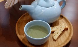 Teapotto