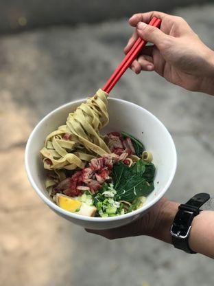Foto 6 - Makanan di Bakmi Ang oleh Levina JV (IG : levina_eat )