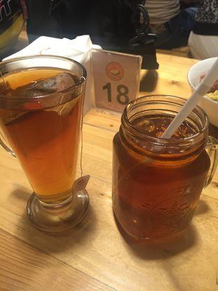 Foto 3 - Makanan di Ropisbak Ghifari oleh Femmy Fahriani