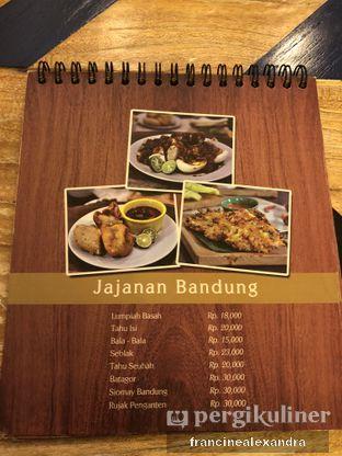 Foto 6 - Menu di Geulis The Authentic Bandung Restaurant oleh Francine Alexandra