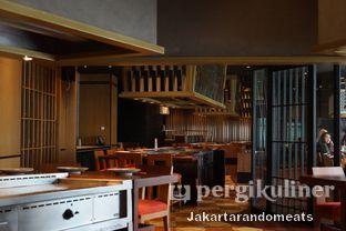 Foto review Benihana oleh Jakartarandomeats 6