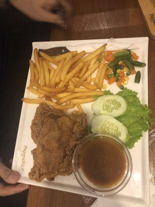Foto 5 - Makanan di PappaRich oleh Nanakoot
