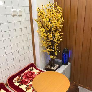 Foto 5 - Interior di Heihei oleh Levina JV (IG : levina_eat )
