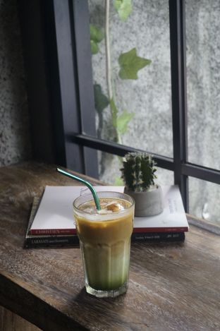 Foto 12 - Makanan di Tuang Coffee oleh yudistira ishak abrar