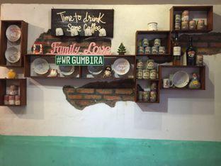 Foto 6 - Interior di Warung Gumbira oleh richababypink