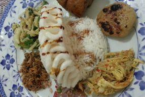 Foto Warungku Nasi Pedas