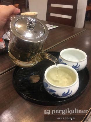 Foto review Shabu Nobu Sushi Nobu oleh Anisa Adya 4