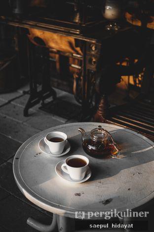 Foto 6 - Makanan di House of Tea oleh Saepul Hidayat