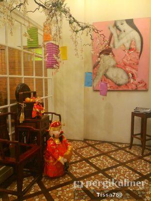 Foto 9 - Interior di Coca Suki Restaurant oleh Tissa Kemala