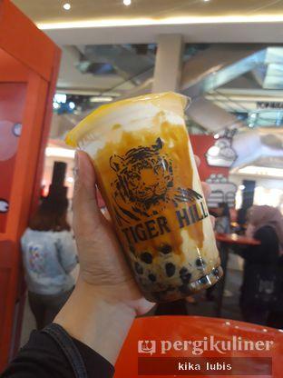 Foto review Tiger Hill oleh Kika Lubis 1