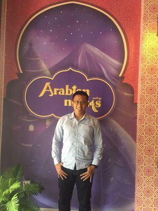 Foto 2 - Makanan di Arabian Nights Eatery oleh Antonius Kuncorojati