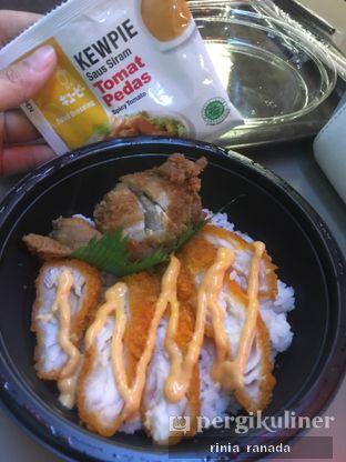 Foto 2 - Makanan di Shigeru oleh Rinia Ranada