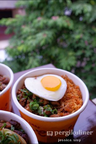 Foto review Nasi Cabe Bu-e oleh Jessica Sisy 1