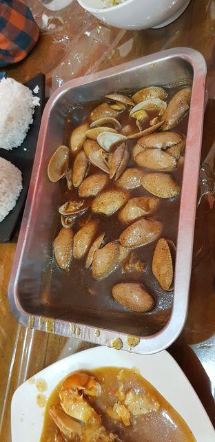 Foto 2 - Makanan di Kantin Seafood Nyengir oleh Meri @kamuskenyang