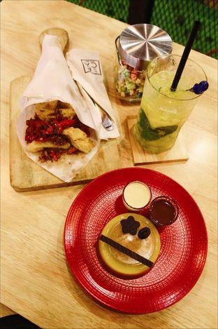 Foto 1 - Makanan di Seca Semi Cafe oleh Novita Purnamasari