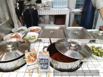 Foto Makanan di Warung Nako