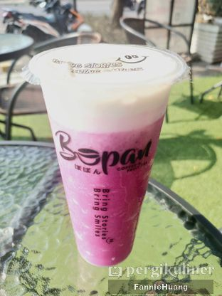 Foto 2 - Makanan di Bopan Coffee & Fruit Tee oleh Fannie Huang||@fannie599