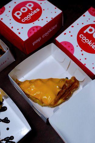 Foto review Pop Cookies oleh yudistira ishak abrar 3