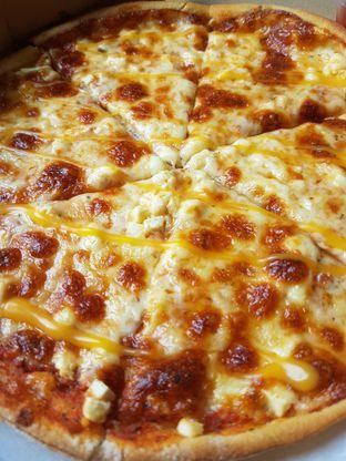 Foto 5 - Makanan di Monchitto Gourmet Pizza oleh Olivia