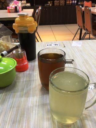 Foto 11 - Makanan di Lapan Duobelas Palembang Resto oleh Prido ZH