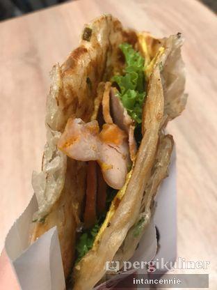 Foto 3 - Makanan di Liang Sandwich Bar oleh bataLKurus