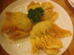 Foto 3 - Makanan(Wonton goreng) di Din Tai Fung Chef's Table oleh Komentator Isenk