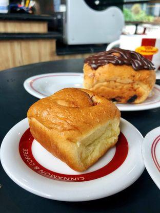 Foto 6 - Makanan di Saint Cinnamon & Coffee oleh kdsct
