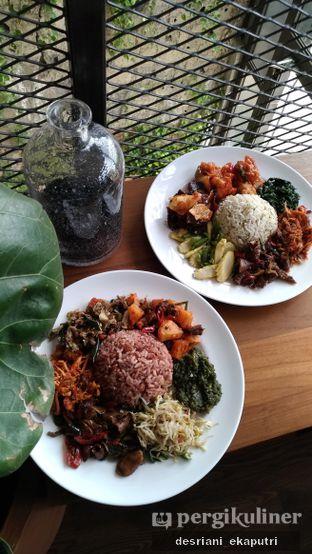 Foto 4 - Makanan di Ruma Eatery oleh Desriani Ekaputri (@rian_ry)