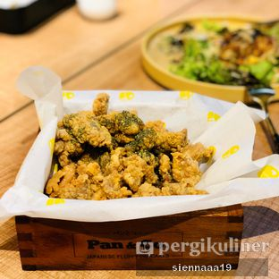 Foto 3 - Makanan(pop a chicken) di Pan & Co. oleh Sienna Paramitha