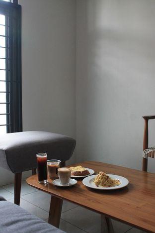 Foto 55 - Makanan di Hidden Haus Coffee & Tea oleh Prido ZH