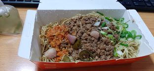 Foto - Makanan di Bakmie Aloi oleh Delvi Han