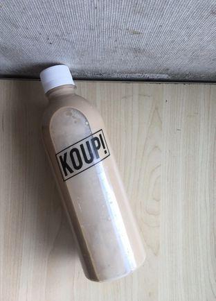 Foto review Koup! oleh Prido ZH 4