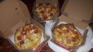 Foto 2 - Makanan di Domino's Pizza oleh Risyah Acha
