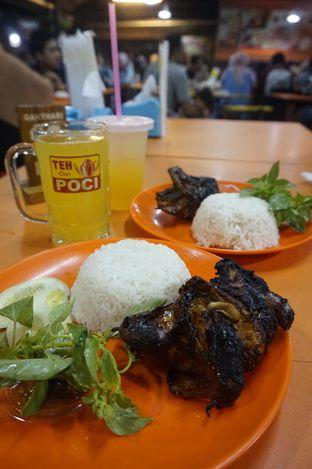 Foto 1 - Makanan di Ganthari Ayam Bakar oleh yudistira ishak abrar