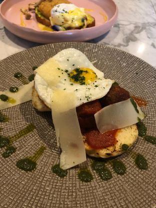 Foto 6 - Makanan di Lume Restaurant & Lounge oleh Mitha Komala