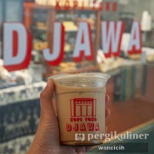 Foto review Kopi Toko Djawa oleh Wanci | IG: @wancicih 1