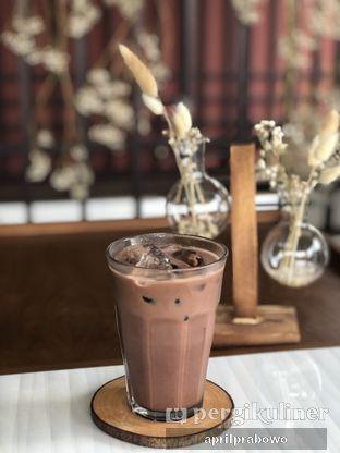 Foto 1 - Makanan(Frambozen Chocolate) di Honua oleh Cubi