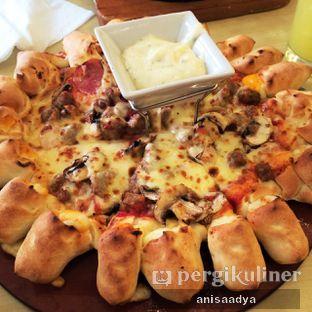 Foto 1 - Makanan di Pizza Hut oleh Anisa Adya