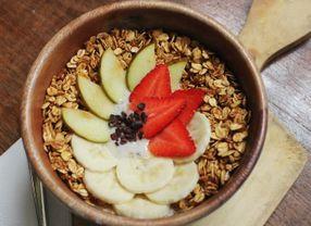 5 Makanan Rendah Kolesterol Ini Jadikan Hidupmu Lebih Sehat