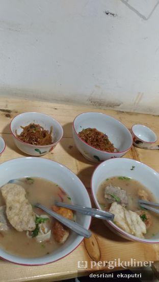 Foto 4 - Makanan di Baso Aci Kalimanjaro oleh Desriani Ekaputri (@rian_ry)