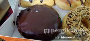 Foto review Dunkin' Donuts oleh Mich Love Eat 3
