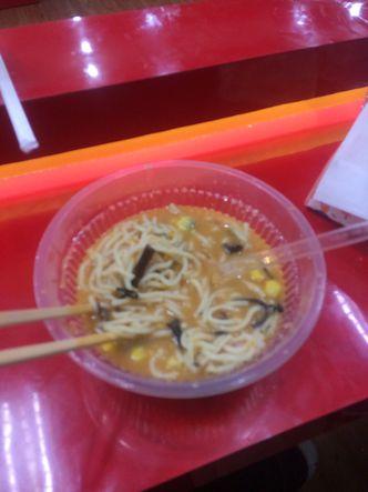 Foto Makanan di Ramen n' Sushi Box