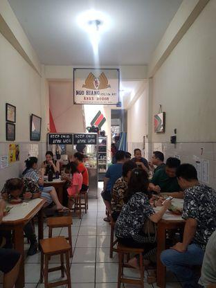 Foto 6 - Interior di Ngo Hiang Asli Gg. Aut oleh Lid wen