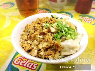 Foto 1 - Makanan di Bakmi Lili oleh Fransiscus