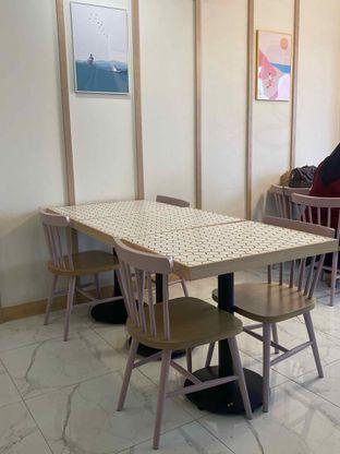 Foto review Maru Cafe & Bar oleh Levina JV (IG : @levina_eat & @levinajv) 14