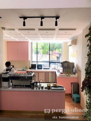 Foto 4 - Interior di Kavove Cafe oleh riamrt